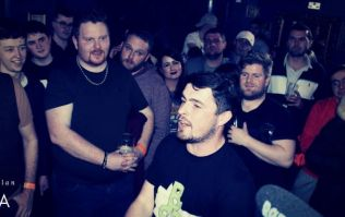 A look inside Ireland's most exciting and welcoming subculture: Irish battle rap