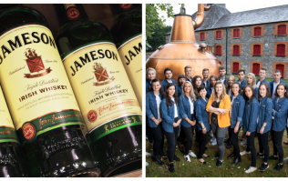 """""""Serious characters"""" are needed for the 2019 Jameson Graduate Programme"""