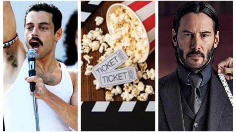 The JOE Film Quiz: Week 1