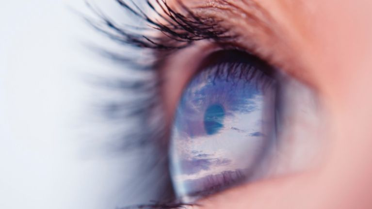 Woman took erectile dysfunction cream by mistake to treat eye condition