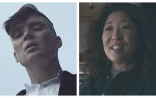 WATCH: The first footage of Peaky Blinders Season 5 and Killing Eve Season 2 has arrived