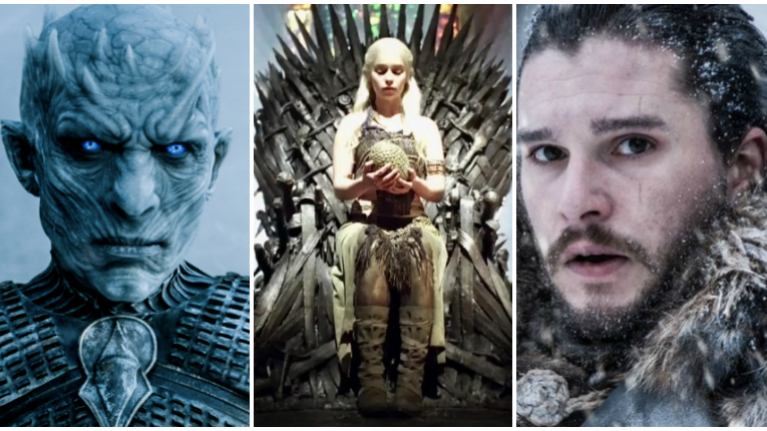 Here are the bookies favourites to die, survive and take the throne in Game of Thrones Season 8