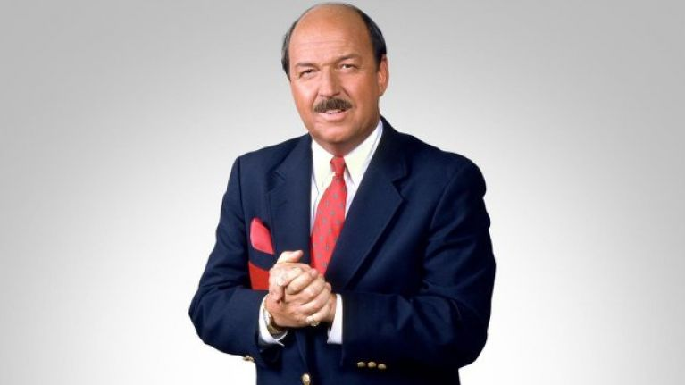 Iconic wrestling announcer 'Mean' Gene Okerlund has died, aged 76