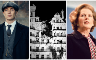 Peaky Blinders team making new show about IRA's Brighton hotel bombing
