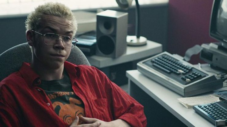 Black Mirror star Will Poulter quits Twitter, citing mental health reasons