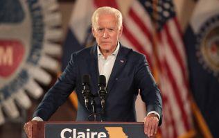 Joe Biden reportedly announcing 2020 presidential run
