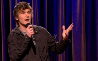 Bo Burnham is coming to Dublin this February