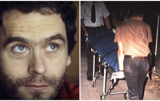Netflix's new true crime documentary series about Ted Bundy looks chilling and terrific