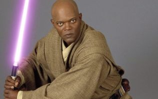 Samuel L. Jackson would be interested in returning to Star Wars