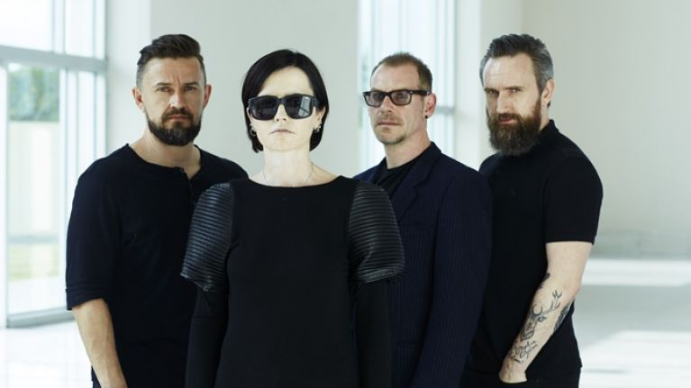 The Cranberries attempt to become first Irish band to reach a billion views on YouTube