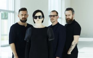 JOE's Song Of The Day #716 – The Cranberries 'All Over Now'