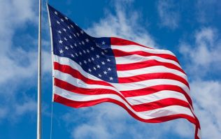 11-year-old boy arrested in America for refusing to stand for Pledge of Allegiance