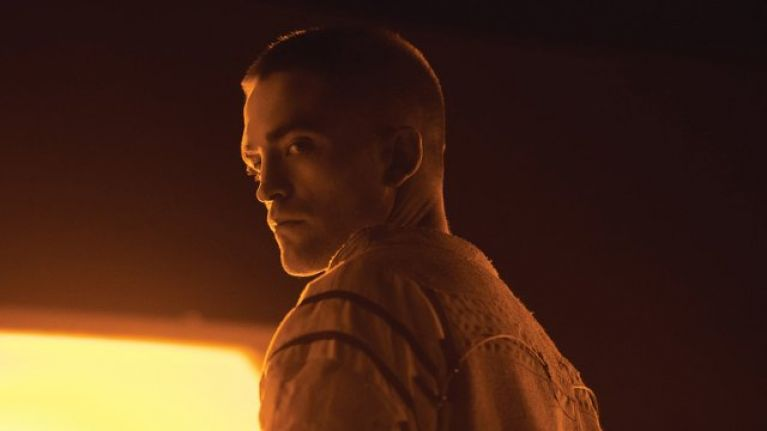 #TRAILERCHEST: Robert Pattinson is reborn in space in new horror High Life
