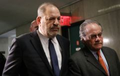 Harvey Weinstein's lawyer has withdrawn from his defence team