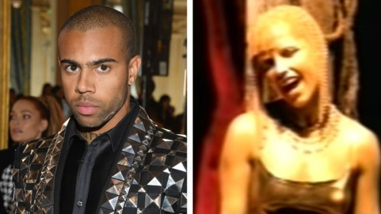 American rapper Vic Mensa has covered 'Zombie' in honour of Dolores O'Riordan