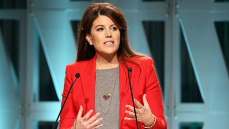 Monica Lewinsky to be headline speaker at Dublin conference