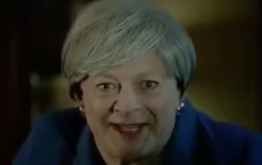Andy Serkis brings back Theresa May as Gollum for an epic Bohemian Rhapsody destruction of Brexit