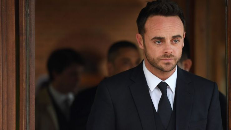 Ant McPartlin to return to Britain's Got Talent this Friday