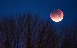 Ireland is due to witness its most spectacular lunar eclipse for the next 14 years on Monday