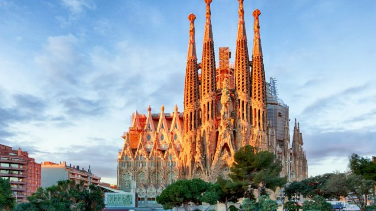 COMPETITION: Design a One4all Gift Card & win a trip to Barcelona