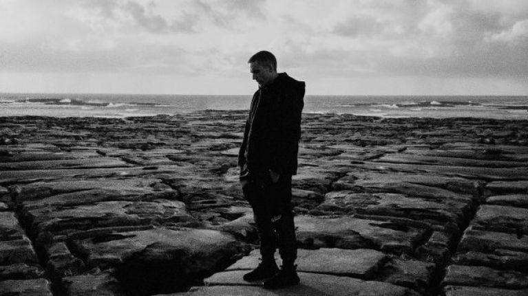 WATCH: Dermot Kennedy's stunning new video set on the Aran Islands