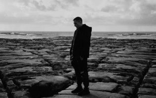 WATCH: Dermot Kennedy's stunning new video set on the Aran Islands