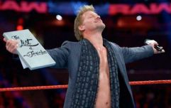 Chris Jericho has signed with the new billionaire-backed wrestling company set to challenge WWE
