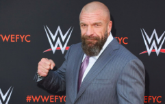 Triple H's strength coach outlines the eight most effective exercises you can do in the gym