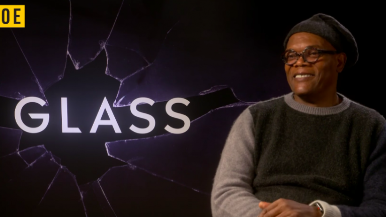 Samuel L. Jackson really wants to come back to Limerick for a holiday