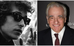 Martin Scorsese's new documentary about Bob Dylan arrives on Netflix in June