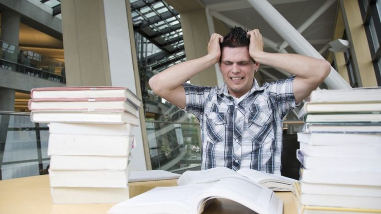 PERSONALITY TEST: How well prepared are you for semester two?