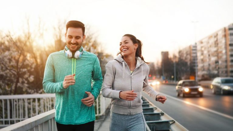 Our guide to achieving your health & fitness goals