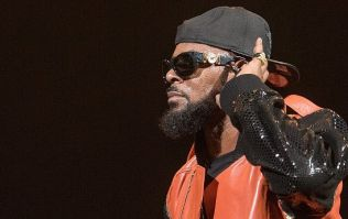 R. Kelly denies all sexual misconduct allegations