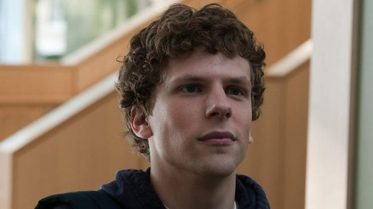 A follow-up to The Social Network might be in the works