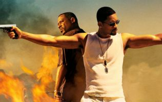 Will Smith and Martin Lawrence start filming Bad Boys 3 this week