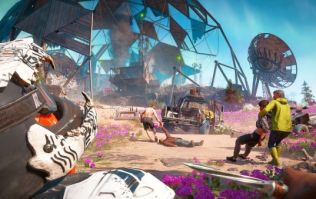 WATCH: The story trailer for Far Cry New Dawn shows players a brand new threat
