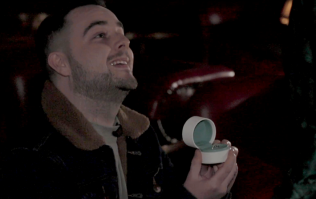 WATCH: Cinema date becomes one Irish man's surprise proposal
