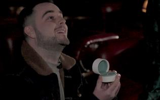 WATCH: Cinema date becomes one Irish man's surprise proposal