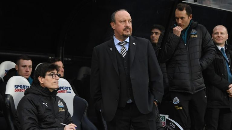 The Football Spin on the Rafa Benitez conundrum, Chelsea's chance for glory and how English football anticipated Brexit