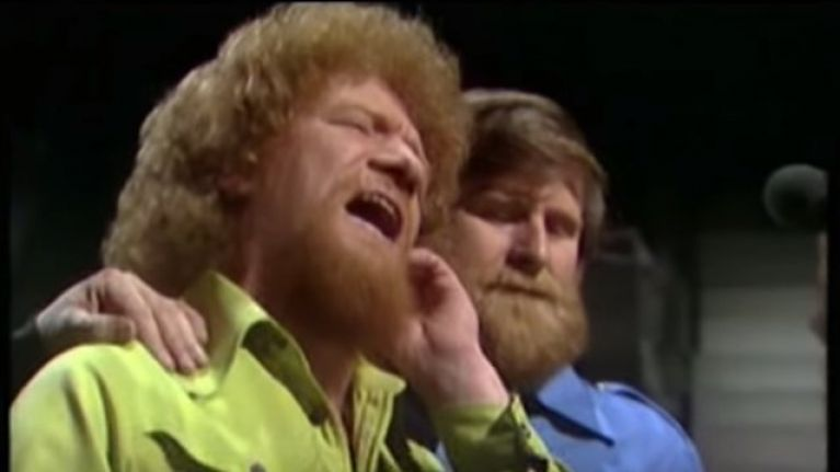 There's a documentary on RTÉ this evening about the two Luke Kelly statues