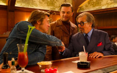 TRAILERCHEST: The first trailer for the star-studded Once Upon A Time in Hollywood is here