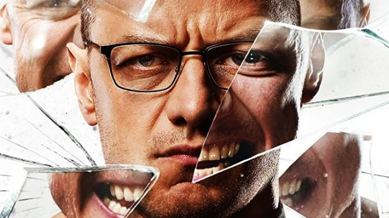 The Big Reviewski II with James McAvoy, sad Oscars people & randy Clint Eastwood