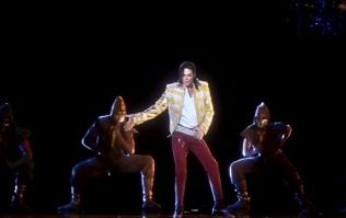 Michael Jackson HIStory tribute tour around Ireland has been cancelled
