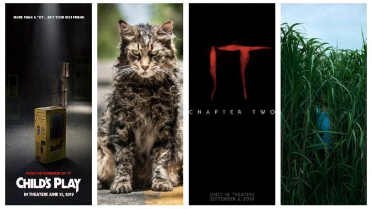 A full breakdown of every scary movie we're excited about