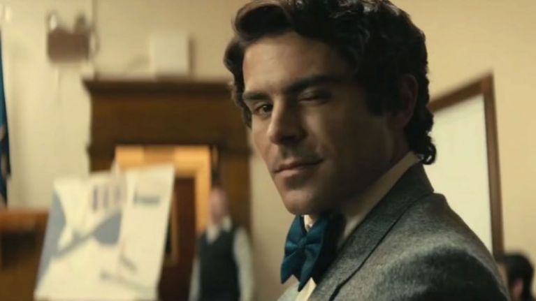 There has been a very strong reaction to the trailer for Zac Efron's new movie about Ted Bundy