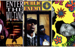 Public Enemy, Wu-Tang Clan and De La Soulto perform together in Dublin later this year