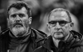 The Football Spin on same old Roy Keane, the Big Sam hole at Everton and justice for JLingz
