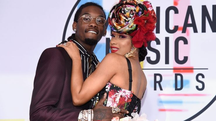 Cardi B, Migos, A$AP Rocky and Travis Scott announced as Wireless headliners