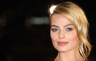 Margot Robbie reveals a new look for Harley Quinn in Birds of Prey teaser