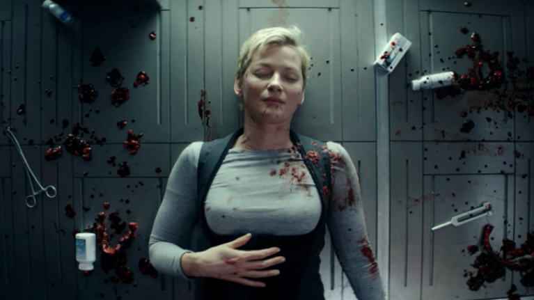 Here's why Nightflyers on Netflix could be your next horror addiction